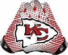 Kansas City Chiefs Gloves Sticker Vinyl Decal / Sticker 5 sizes!! on eBay
