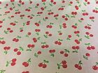 Summer Patterned Poly Cotton Dress Fabrics