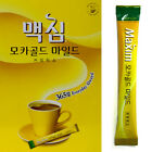 Maxim Mocha Gold Mild Coffee Mix Instant coffee mix enjoyed by Koreans 12g