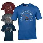 Speedometer 1983 35th Birthday T-Shirt - Funny Feels Age Year Present Mens Gift
