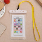 Waterproof Underwater Case Cover Bag Dry Pouch for iPhone Samsung HTC LG Googel