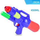 Plastic Air-pressure Shooting Spray Water Toys for Kids Summer Outdoor Game New