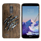 "For LG Stylo 3 Stylus 3 LS777 L84VL L83BL 5.7"" Ultra Thin Hard Back Case Cover"