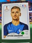Panini FIFA World Cup RUSSIA 2018 - REGULAR STICKER CARDS  #08 - #249Sports Stickers, Sets & Albums - 141755