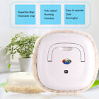 Smart Clean Robot Household Floor Sweeping Mop Robot Vacuum Cleaner Rechargeable