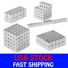 Внешний вид - N35 Magnets Block Cube Square Rare Earth Neodymium Magnet Nickel