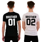 Best Friend Shirts Matchings - Brothers Shirts Matching Family Best Friends BFF's Besties Review