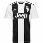 adidas Juventus Home Shirt 2018/19 - Mens