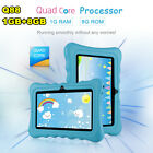 7  Kids Tablet Android7.1 8GB/16GB Quad Core Dual Camera WiFi 3G Bluetooth Child