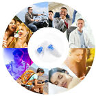 20db Noise Cancelling Ear Plugs Hearing Protection Music Concerts Sleeping UK