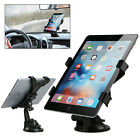 """Car Dashboard Windshield Suction Cup Mount Holder Pad for iPad GPS Tablet 7-10"""""""