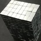 25 50 100 1 23 81 4 Neodymium Block Magnets N50 Super Strong Rare Earth