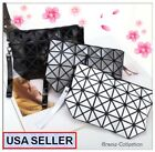 Diamond Bao Geometric Clutch/Makeup Bag Korean Women Fashion Girlfriend SEXY Bag