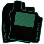 Ford Street Ka 2003 - 2008 Car Mats + Add Text