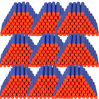 1000x Kid Toy Gun Refill Darts Bullet for NERF N-Strike Elite Rampage Blasters