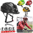 Mountain Bike Helmet Racing Road Bicycle Adult Men Women Regulator Cycle Protect