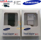 NEW OEM Original Samsung Galaxy S6 S7 S8 S9 Adaptive Fast Rapid USB Wall Charger