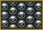 Buffalo Sabres Milliken NHL Team Repeat Indoor Area Rug $109.0 USD on eBay