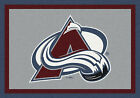 Colorado Avalanche Milliken NHL Team Spirit Indoor Area Rug $69.0 USD on eBay