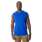 Gildan Men's Sleeveless T-Shirt image