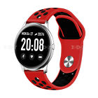 XGODY DM09Plus Bluetooth Smart Watch SIM GSM Phone Activity Tracker Android iOS