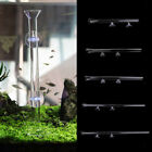 Practical Shrimp Feeding Food Acrylic/Glass Tube Suction For Aquarium Fish Tank