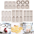 Silicone Soap/Candle/Pendant Making Mold Cake Candle Aromatherapy Wax Sheet DIY
