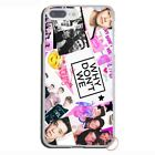 NEW Fashion Why don't we Hard Case For iPhone X 10 8 7 plus 6 6S Plus 5s 4s  SE