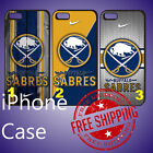 ED# Black Case Cover For iPhone All Type Buffalo Sabres Hockey NHL Sport Teams $18.48 USD on eBay