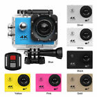 SJ9000 Waterproof Sports Action Camera 4K Wifi DVR DV Camcorder Cam GoPro Remote