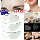 Reusable Anti Wrinkle Chest Neck Eye Face Pad Silicone Removal Patch Skin Care t $9.8 AUD on eBay