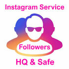 Instagram Service Followêrs Account Promotion Social Media Marketing Safe Fast