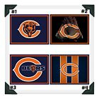 CHICAGO BEARS NFL Edible Image Cake Topper Photo Icing Frosting Sheet on eBay