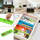 Adjustable Drawer Organizer Home Kitchen Divider Makeup Tableware Storage Box MG