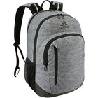 adidas Mission Plus Backpack 6 Colors Everyday Backpack NEW