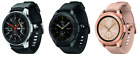 Samsung Galaxy Watch [ 42MM 46MM ] Silver Black Rose Gold SM800 SM805U Cellular
