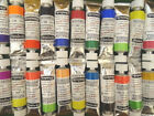 Внешний вид - Schmincke Horadam watercolors, 15 ml tubes, free shipping for 2+, 150 colors