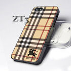 Best Sale+Burberry2019 Brown Red Limited#coach1 LV7S iPhone 6 7 8+ XR Case S8/S9
