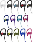 Beats by Dr. Dre Powerbeats3 Wireless In Ear Headphones Black Blue Red White