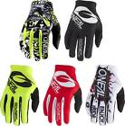 Kyпить O'Neal Matrix Gloves - MX Motocross Dirt Bike Off-Road ATV MTB Mens Gear на еВаy.соm
