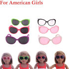 Accessory Toy Daily Costumes Doll sun glasses For 18 Inch American Girl Doll