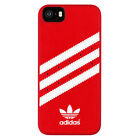 OEM Originals Adidas Hard Case for Apple iPhone 5, 5s, and SE Phones