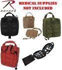 Tactical IFAK Breakaway Pouch Tri-Fold Molle IFAK Rip Away Medical Pouch Only