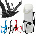Lightweight MTB Bike Bicycle Alloy Aluminum Water Bottle Holder Cages Brackets