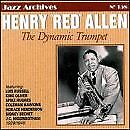 HENRY RED ALLEN - Dynamic Trumpet - CD - Import - **Mint Condition**