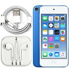 NEWApple iPod touch 6th 5th Generation 128GB 64GB 32GB 16GB