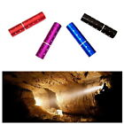Mini Aluminum Taser Torch Gross Led Outdoor Pocket Flashlight Party Decor 8SJ