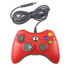 USB Wired/Wireless GamePad Console Game Controller For Microsoft Xbox360 US