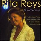 RITA REYS - Summertime - CD - Import - **Excellent Condition**