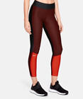 Sale Leggings Under Armour 1318006 Woman Heatgear Pants Spor